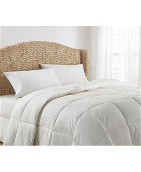 organic down alternative comforter lauren ralph lauren certified organic cotton down
