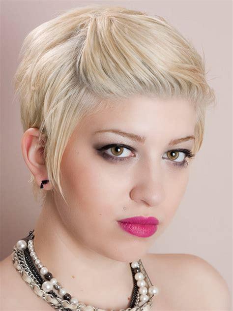 hairstyles for short hair quiff short quiff hairstyles for women behairstyles com