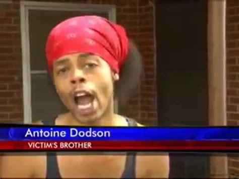 Antoine Dodson Meme - antoine dodson hide yo kids hide yo wife interview