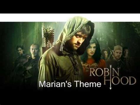 theme song robin hood bbc robin hood soundtrack marian s theme youtube