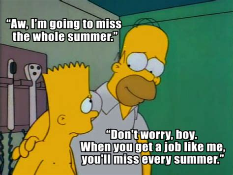 Bart Simpson Meme - some of the funniest homer simpson quotes nothing s