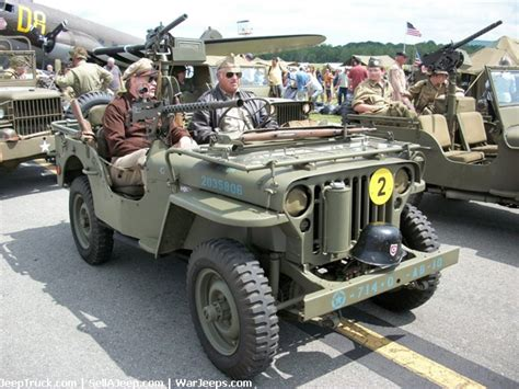 Ww2 Jeeps For Sale Jeeps For Sale Condition Used Html Autos Weblog