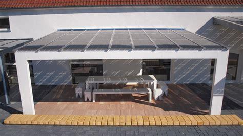 terrassenüberdachung stahl solar terrassen 252 berdachung terrassen 195 188 berdachung