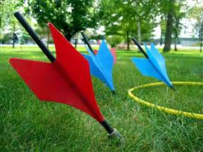 yourememberthat taking you back in time lawn darts