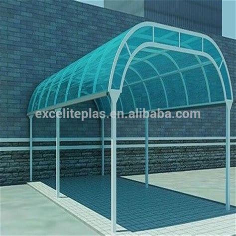 Plastic Carport Type Of Polycarbonate Carport Roofing Sheet Buy Carport
