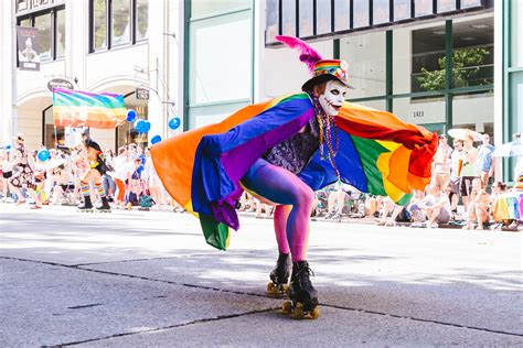 new year parade seattle 2015 photos thousands attend 2017 seattle pride parade