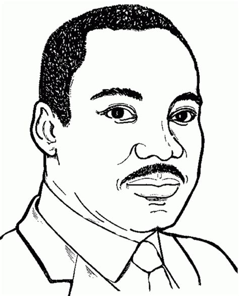 martin luther king coloring pages for toddlers get this printable martin luther king jr coloring pages