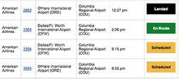 Columbia Mba Application Status by Columbia Regional Airport Make The Most Of Your Business
