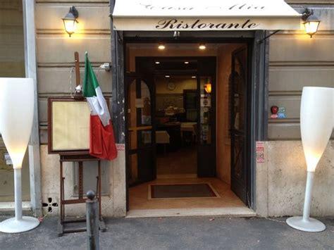 ristorante a casa roma ristorante casa roma salario ristorante