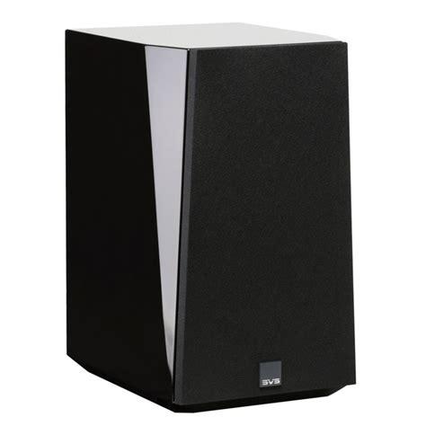 diffusori svs ultra bookshelf svs sound