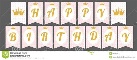 happy birthday letters  print printable  degree