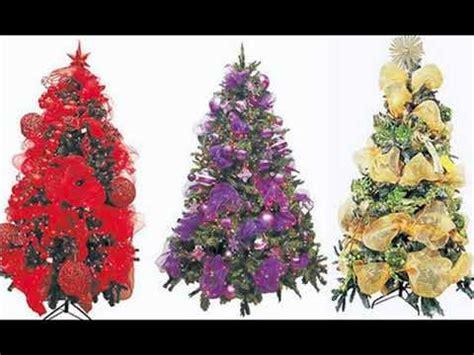 como decorar un arbol de navidad con malla y cinta decoracion de arbol de navidad con malla youtube