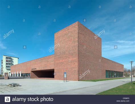 Meck Architekten by Dominikuszentrum Church Center Modern Religious