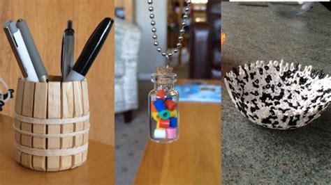 3 incredibly simple diy projects diy
