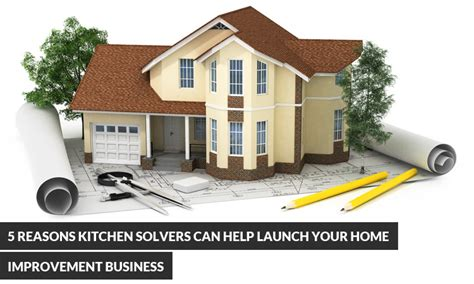 why kitchen solvers remodeling franchise owners are