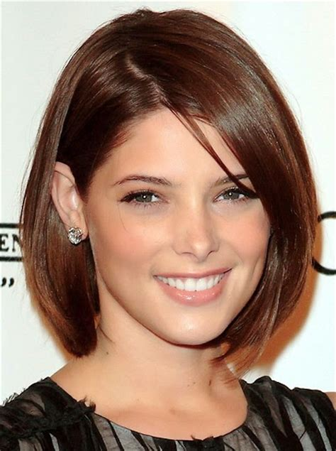 hair cut for with chin 2015 chin length haircut share the knownledge