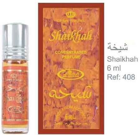 Sale Shaikhah Parfume Alrehab shaikhah 6ml 2oz roll on perfume by alrehab box of 6