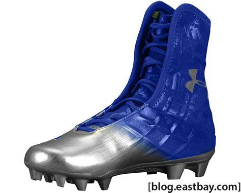 eastbay football shoes armour highlight football cleats eastbay