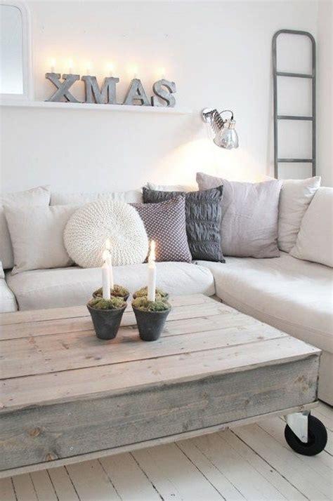 decorations pour  noel minimaliste