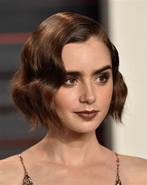 Short hairstyles for 2016: Celebrity inspired modern