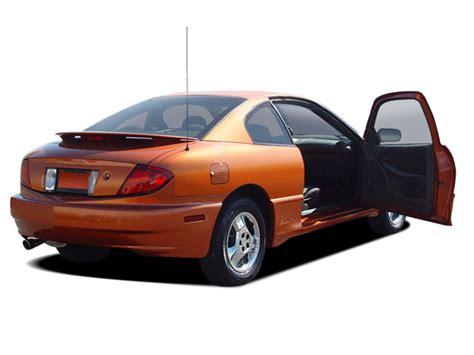 2005 pontiac sunfire review 2005 pontiac sunfire reviews and rating motor trend
