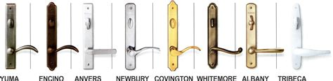 Andersen Patio Door Hardware Replacement Andersen Patio Andersen Patio Door Handles