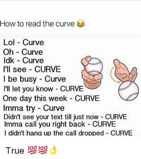How To Read Meme - how to read the curve lol curve oh curve idk curve i ll
