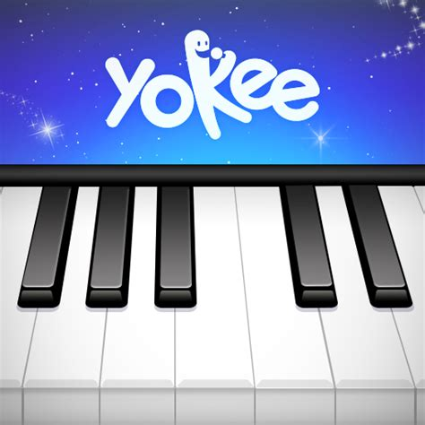 piano app for android piano app by yokee appstore for android