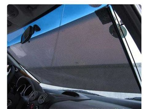 best car window shades car window roller blind scalable mesh sun shade car