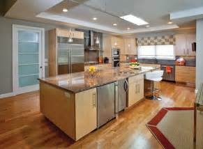 Colors For Kitchens With Light Cabinets C B I D Home Decor And Design Rebirth