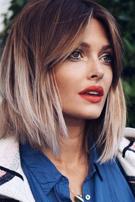 flattering bob hairstyles for square faces and women aged 40 10 sexy hairstyles for square faces squares face and