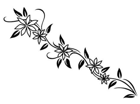 Hiasan Dinding Hiasan Dinding Abstrak Bunga Hijau Minimalis floral clipart designs cliparts co