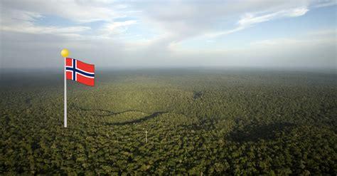 hängematte amazonas el amazonas en manos de noruega as 237 ha terminado una