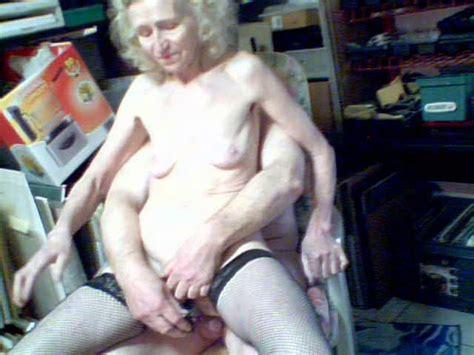 Sex with grandma granny senior