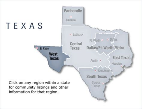 texas mountain ranges map mountain ranges of texas