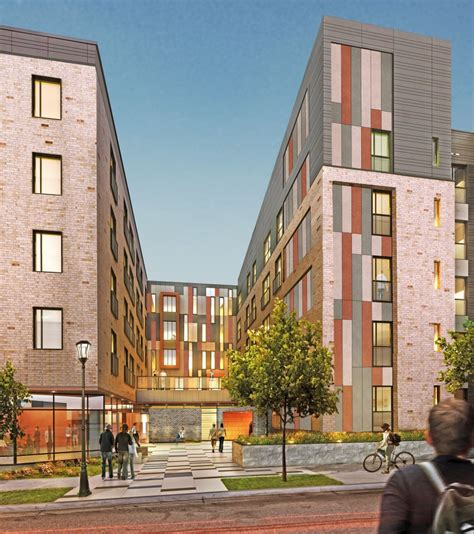 Virginia Supportive Housing by Arlington County Board Approves Plan Financing For