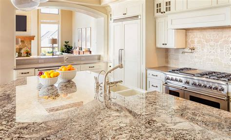 granite kitchen countertop ideas 2018 most popular granite countertop colors ideas beautiful