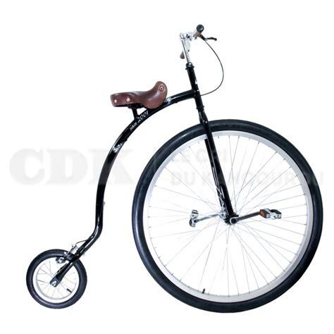 Grand bi Cycles spéciaux CDK
