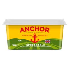 Butter Salted Anchor Retail butter retail times