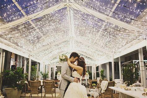 Woodsy Wedding in Melbourne // Wedding Reception Venue