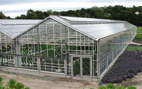 membuat green house hidroponik greenhouse hidroponik tipe piggyback tanaman pinterest
