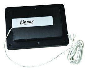 Adt Pulse Garage Door Remote Controller Z Wave By Linear Adt Garage Door Opener
