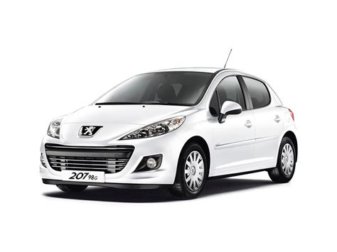peugeot rent a car peugeot 207 split rent a car