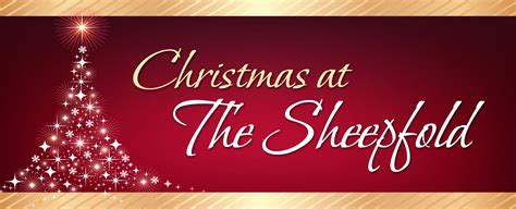 the sheepfold christmas gift registry suggestions