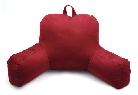 best bed rest pillow with arms benre 002 02 jpg