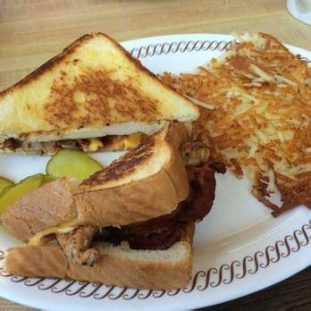 waffle house wilmington nc waffle house monkey junction 13 reviews takeaway fast food 5309 s college rd