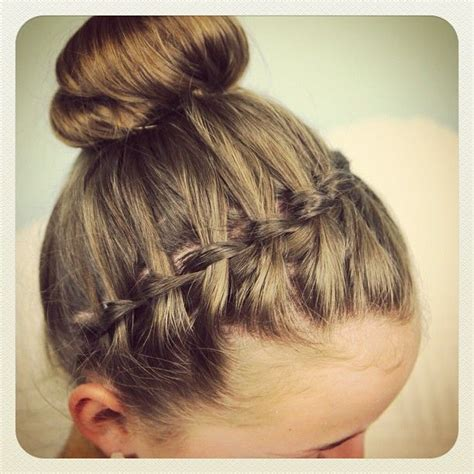 cute girl hairstyles headband twist get 20 headband bun ideas on pinterest without signing up