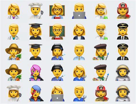 apple emoji 10 2 apple ios 10 2 yle gelen yeni emojiler emoji