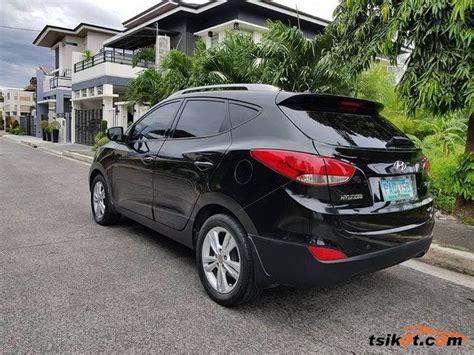 hyundai tucson used 2010 hyundai tucson 2010 car for sale tsikot 1