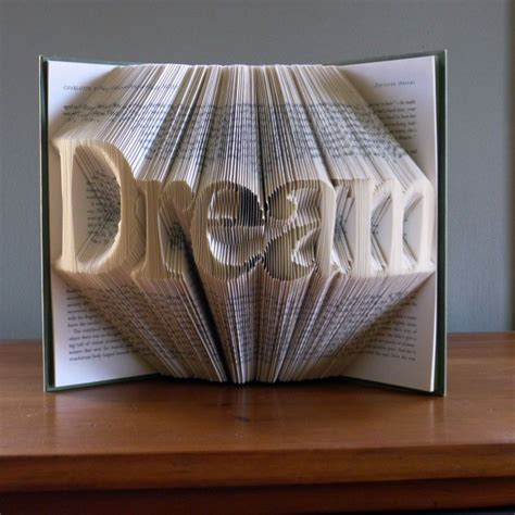 Folded Paper Books - folded book fubiz media